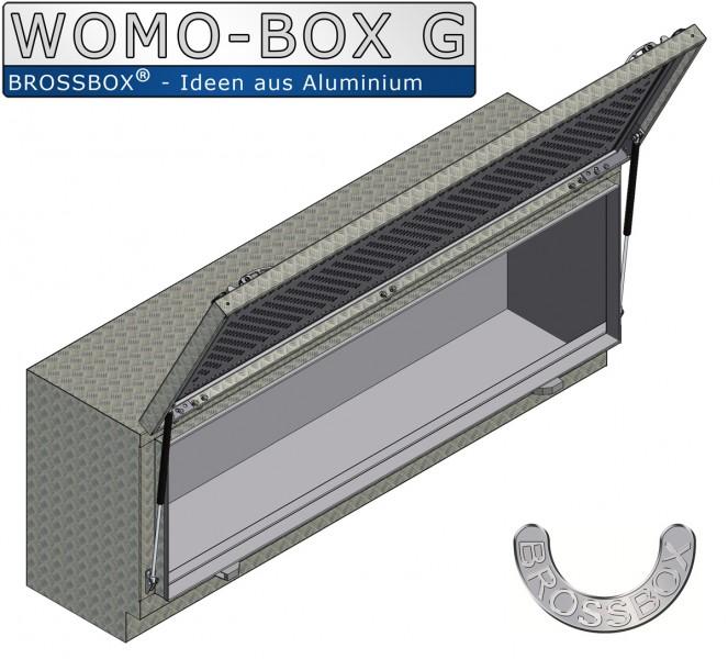 womo box g 20501. Black Bedroom Furniture Sets. Home Design Ideas