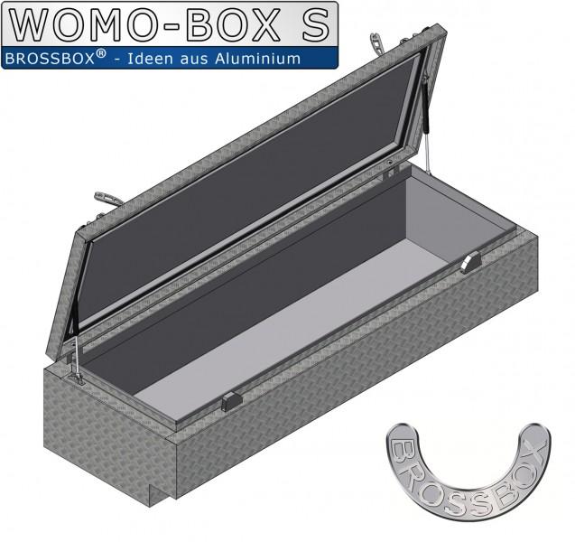 womo box s 20500. Black Bedroom Furniture Sets. Home Design Ideas
